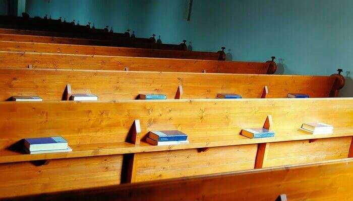 Retreat Church