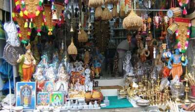 Shopping-In-Guruvayur