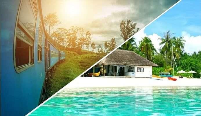 Sri Lanka vs Maldives
