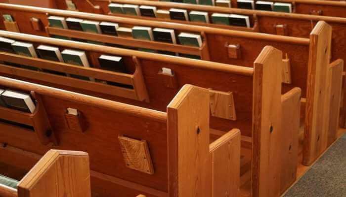 Tpm Church