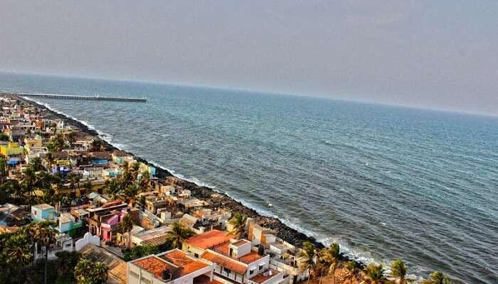 Walking Tours In Pondicherry