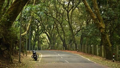 Weekend Getaways From Coimbatore