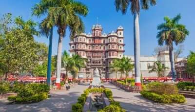 Weekend Getaways From Indore