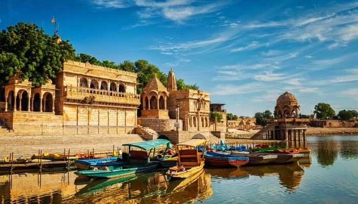 Weekend Getaways From Jaipur