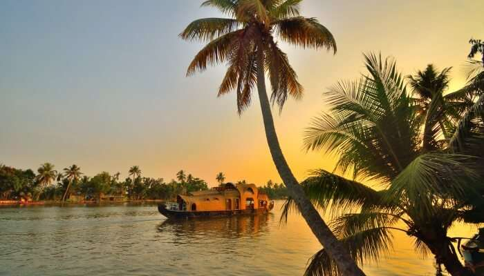 Weekend Getaways From Kochi