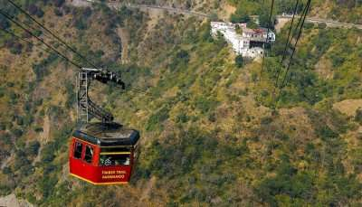 adventure sports in kasauli