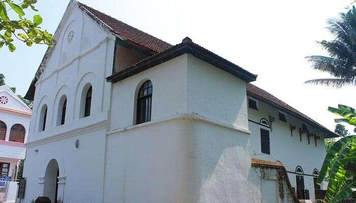 Best Churches in ernakulam