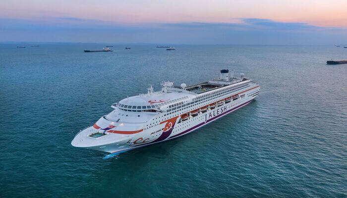 Best Jalesh Cruise
