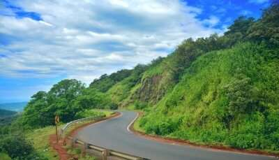 Best Mumbai To Goa Road Trip