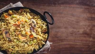 Best Restaurants In Jammu