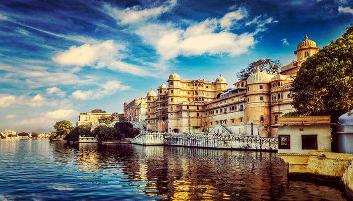 Best Weekend Getaways From Udaipur
