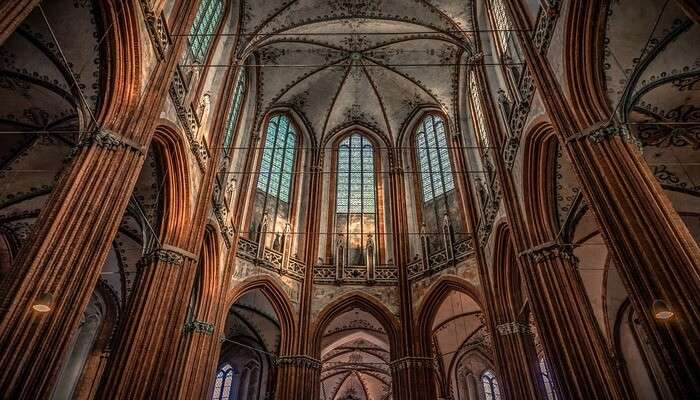 Churches In Belgaum