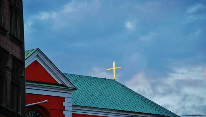 Churches In Chikmagalur