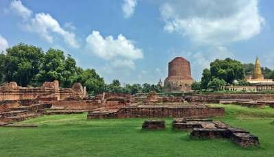 Best things to do in sarnath