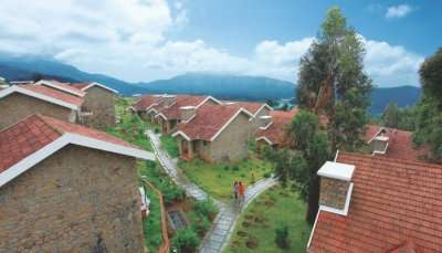 resorts near kollam