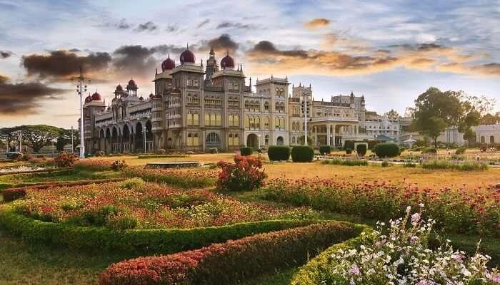 Weekend Getaways From Mysore