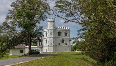 Fort Margerita