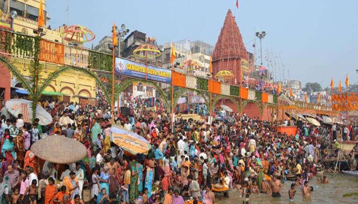 Hariharnath Temple