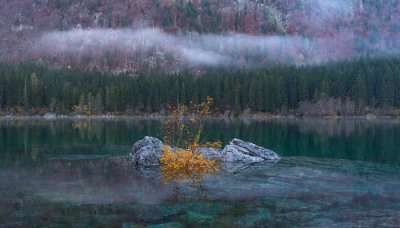 Haunted Pond