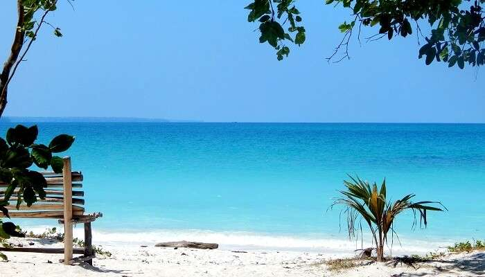 Cover- Beaches In Andaman And Nicobar Islands