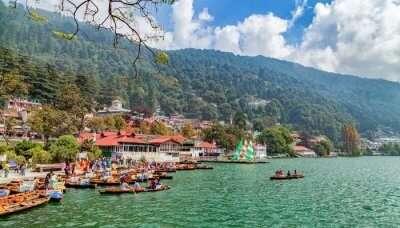 Lakes in Uttrakhand