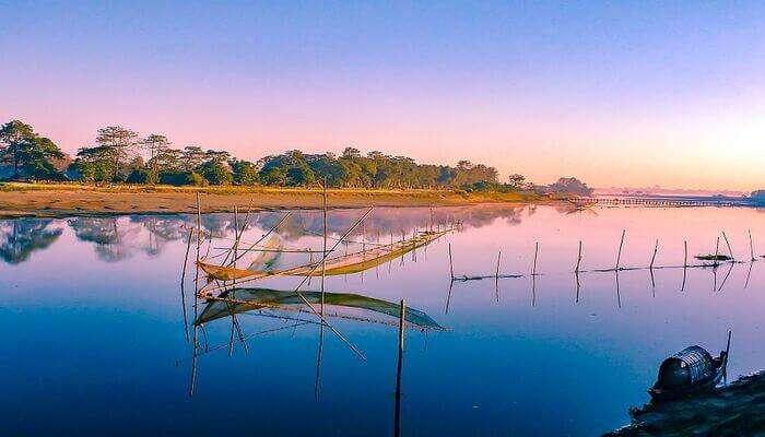 Majuli, Assam
