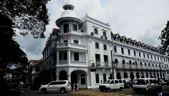 Nizam Palace