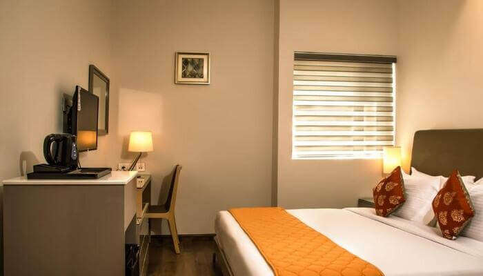 ensure a smooth stay experience