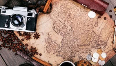 Trekking Essentials Cover