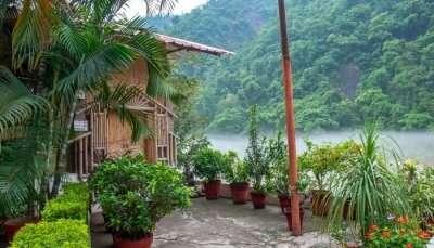 Osho Ganga Ashram
