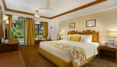 Best Hotels Near Nainital