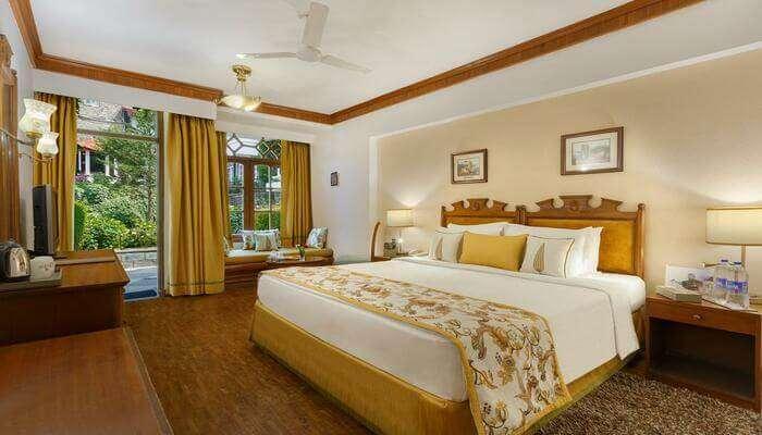 Best Hotels Near Nainital