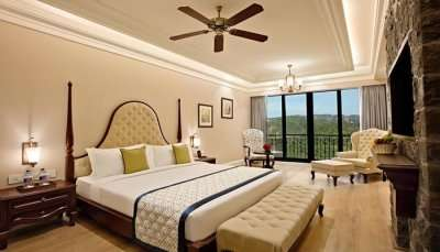 Best Hotels near Solan