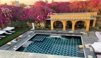 Best Hotels near Udaipur