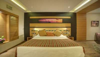Best hotels near mysore