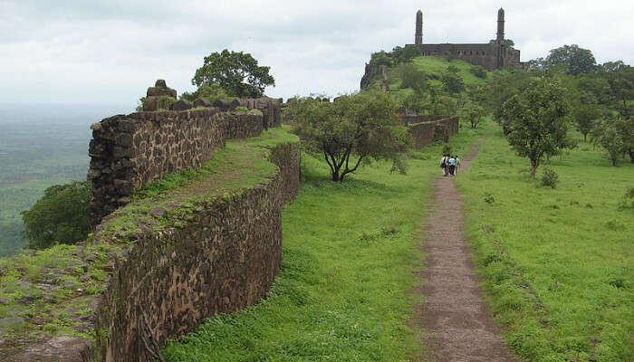 Asirgarh Fort in Burhanpur