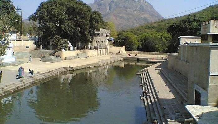 Damodar Kund Water Reserve