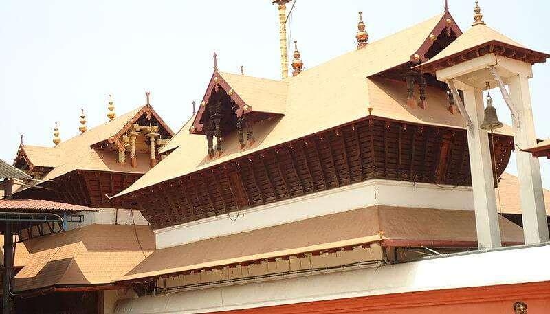 Guruvayoor Srikrishna Temple, Guruvayoor