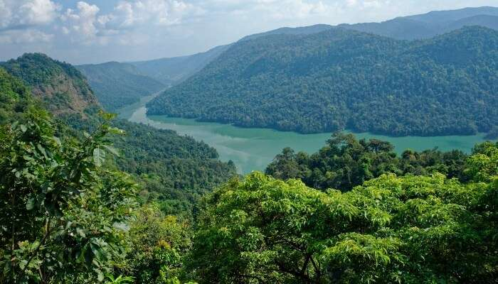 Things To Do In Shimoga