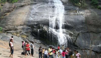 Thusaragiri Waterfalls