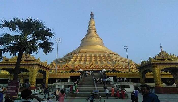 Vipassana Centre