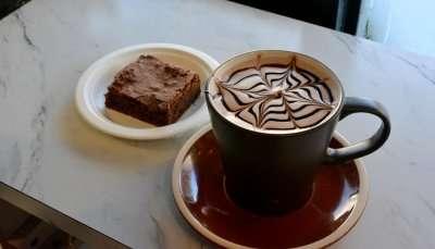 Mosanco Enchanted Cafe