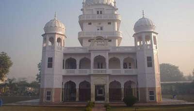 Gurdwara Manji Sahib
