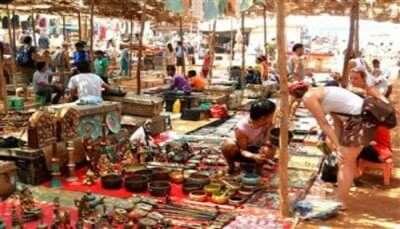 Craftsmens Village