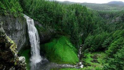 Dabdaba Falls, Jawhar
