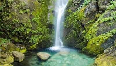 Devkund Waterfalls, Bhira