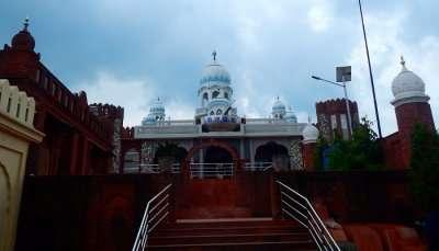 Gurdwara Mata Kaulan