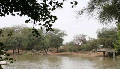 Indroda Nature Park