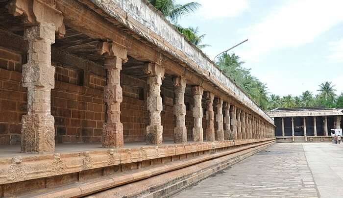 holiest places to see in Trichy