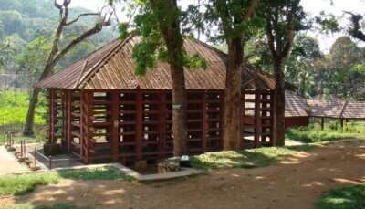 Konni Elephant Training Cemtre